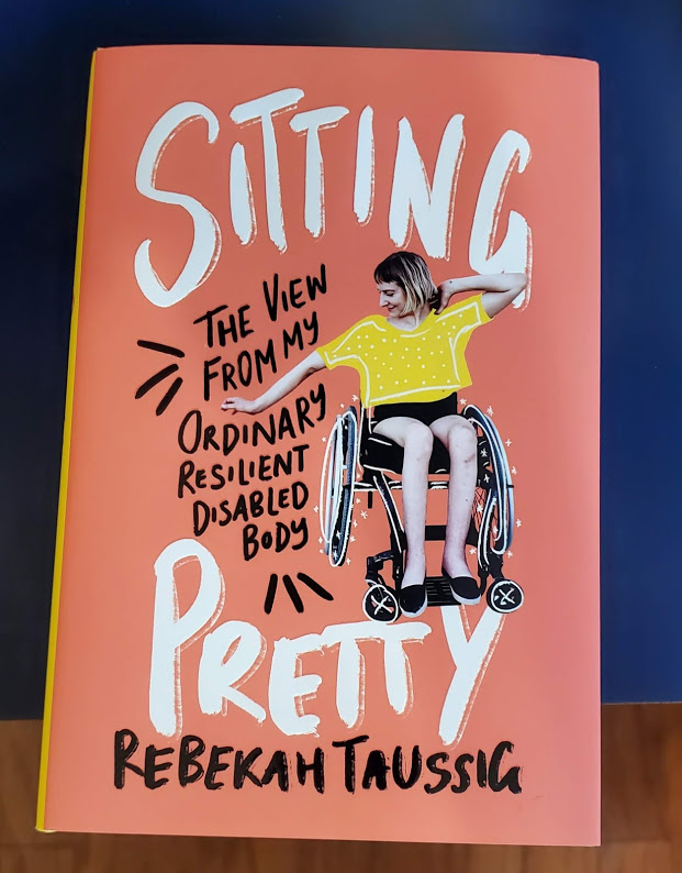 Sheri's latest reading foray, 10-20.