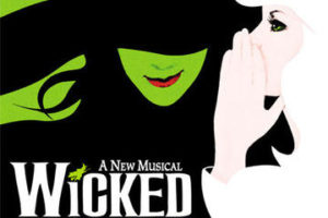 Graphic for the show Wicked