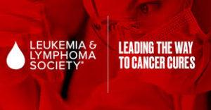 Luekemia & Lymphoma Society logo